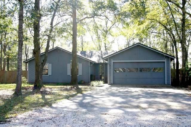 5182 Beige St, Jacksonville, FL 32258 (MLS #1077646) :: Homes By Sam & Tanya