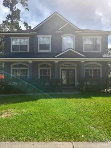 3859 Eldridge Ave, Orange Park, FL 32073 (MLS #1077651) :: Keller Williams Realty Atlantic Partners St. Augustine