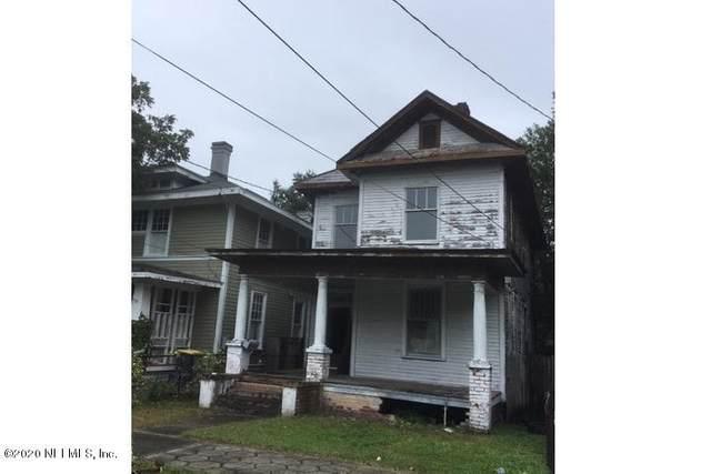1627 Ionia St, Jacksonville, FL 32206 (MLS #1077653) :: Homes By Sam & Tanya