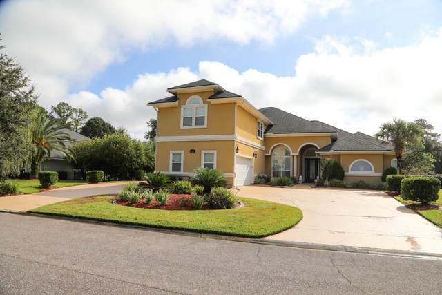 639 Cherry Grove Rd, Orange Park, FL 32073 (MLS #1077660) :: Berkshire Hathaway HomeServices Chaplin Williams Realty