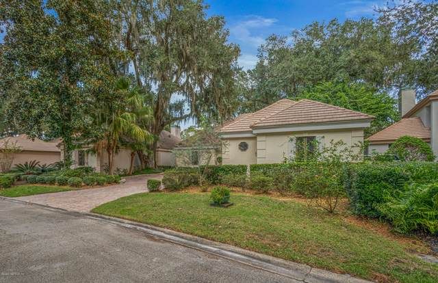 6823 Linford Ln, Jacksonville, FL 32217 (MLS #1077661) :: The Coastal Home Group