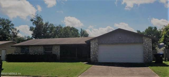 6340 Jennifer Jean Dr, Orlando, FL 32818 (MLS #1077668) :: Keller Williams Realty Atlantic Partners St. Augustine