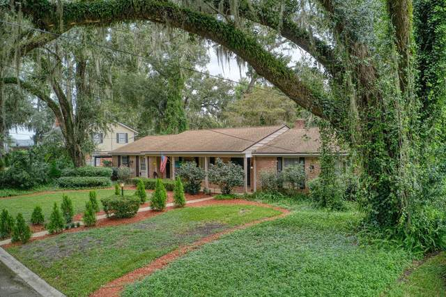 9439 Conifer Rd, Jacksonville, FL 32257 (MLS #1077669) :: Ponte Vedra Club Realty