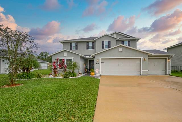 76557 Timbercreek Blvd, Yulee, FL 32097 (MLS #1077672) :: Military Realty