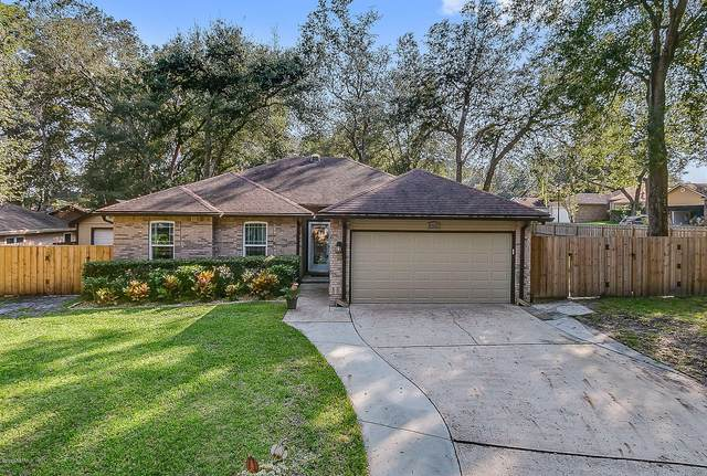 8502 Majestic Oaks Dr, Jacksonville, FL 32277 (MLS #1077673) :: Keller Williams Realty Atlantic Partners St. Augustine