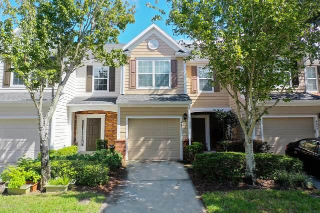 4887 Parkhurst Pl, Jacksonville, FL 32256 (MLS #1077677) :: Oceanic Properties