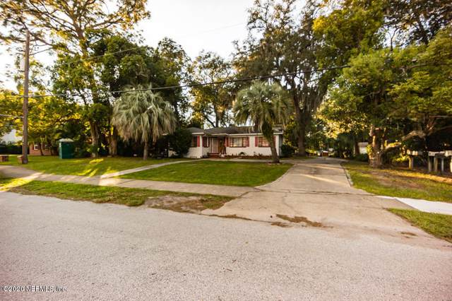 250 Spring Forest Ave, Jacksonville, FL 32216 (MLS #1077680) :: Keller Williams Realty Atlantic Partners St. Augustine