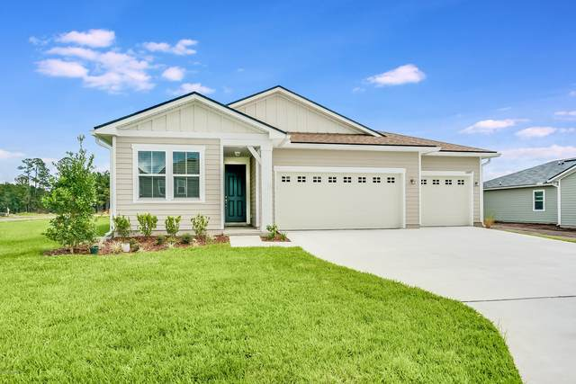 12577 Lake Madison Ln, Jacksonville, FL 32218 (MLS #1077687) :: Bridge City Real Estate Co.