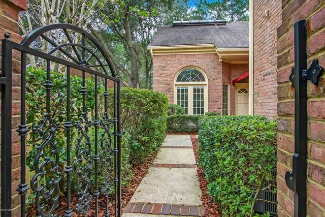 7763 Deerwood Point Pl #203, Jacksonville, FL 32256 (MLS #1077710) :: The Hanley Home Team
