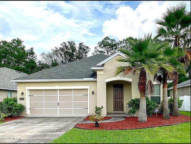 15743 Lexington Park Blvd, Jacksonville, FL 32218 (MLS #1077739) :: Oceanic Properties