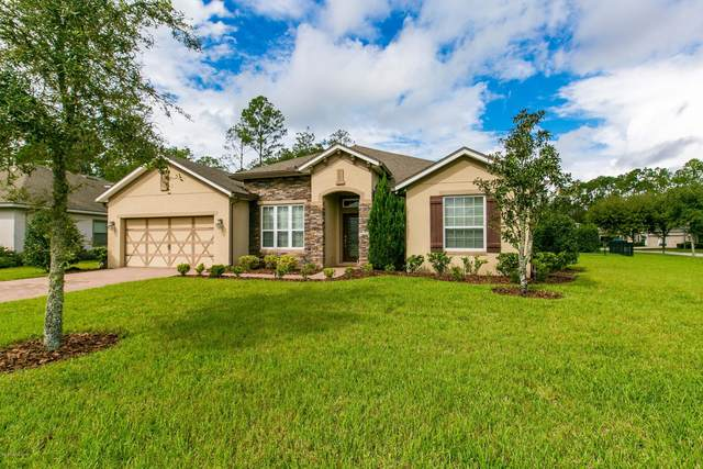 112 Moselle Ln, St Johns, FL 32259 (MLS #1077740) :: Homes By Sam & Tanya