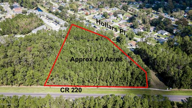 0 County Road 220, Middleburg, FL 32068 (MLS #1077743) :: Menton & Ballou Group Engel & Völkers