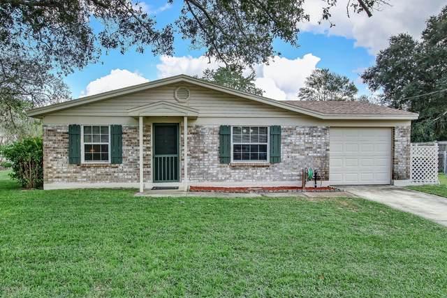 7563 Collins Ct, Jacksonville, FL 32244 (MLS #1077745) :: Berkshire Hathaway HomeServices Chaplin Williams Realty