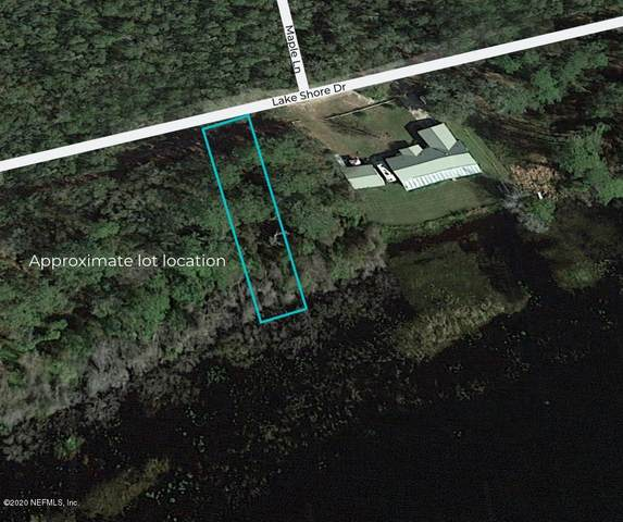 113 Lake Shore Dr, Interlachen, FL 32148 (MLS #1077762) :: The DJ & Lindsey Team