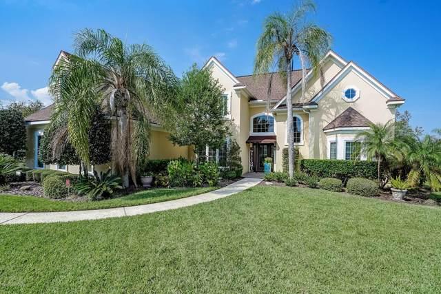 169 Indian Cove Ln, Ponte Vedra Beach, FL 32082 (MLS #1077805) :: The Hanley Home Team