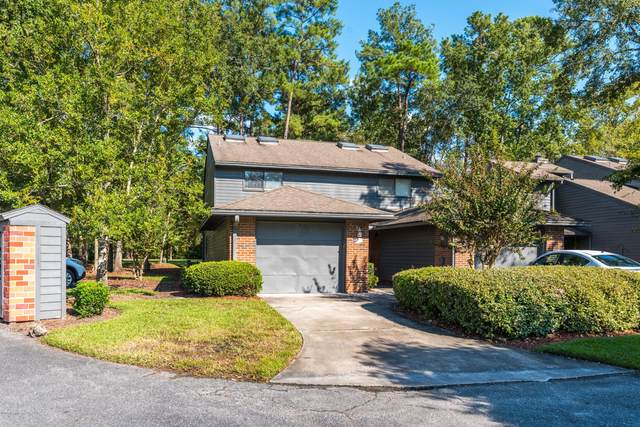 4120 Quiet Creek Loop, Middleburg, FL 32068 (MLS #1077806) :: 97Park