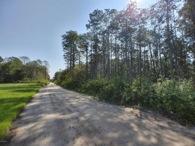 0 Taylor Field Rd, Jacksonville, FL 32222 (MLS #1077812) :: The DJ & Lindsey Team
