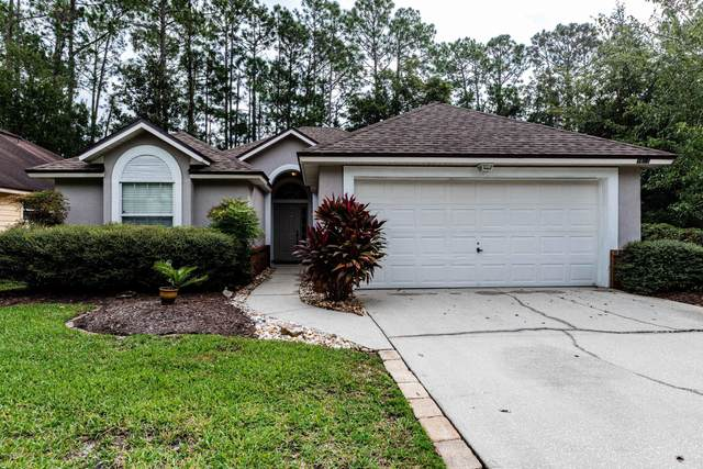 1651 Highland View Ct, Fleming Island, FL 32003 (MLS #1077817) :: Engel & Völkers Jacksonville