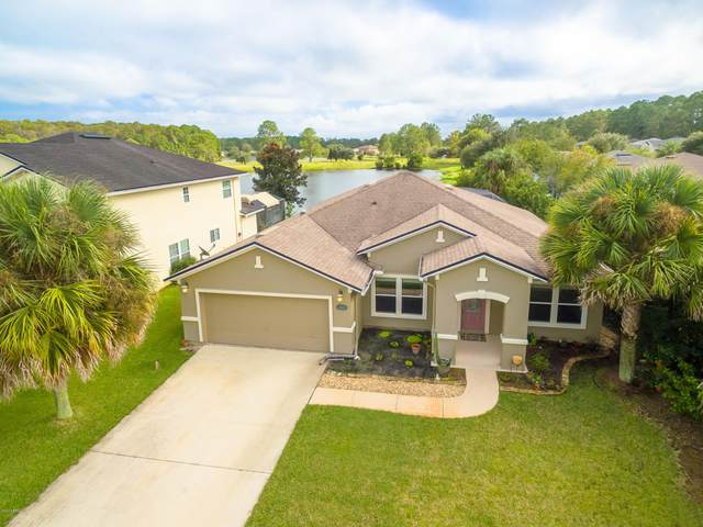 4105 Palmetto Bay Dr, Elkton, FL 32033 (MLS #1077821) :: The Hanley Home Team