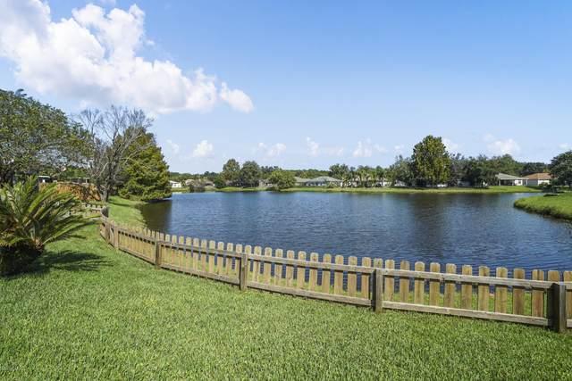 11575 Wandering Pines Trl W, Jacksonville, FL 32258 (MLS #1077824) :: Ponte Vedra Club Realty