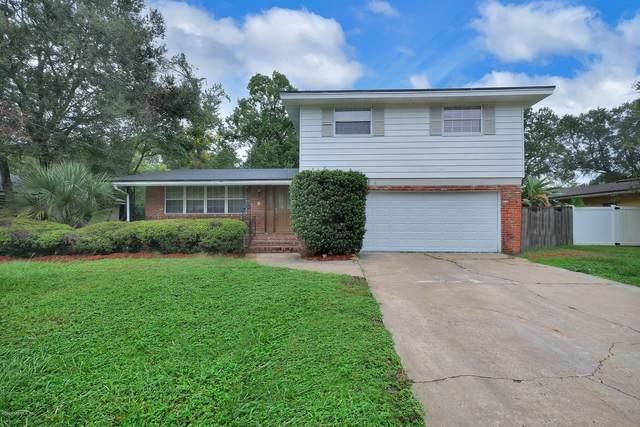 8715 Vermanth Rd, Jacksonville, FL 32211 (MLS #1077825) :: Keller Williams Realty Atlantic Partners St. Augustine