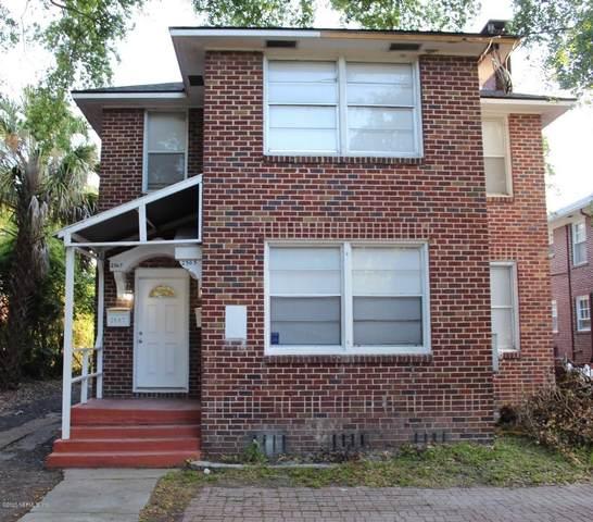 2565-2567 Myra St, Jacksonville, FL 32204 (MLS #1077836) :: 97Park