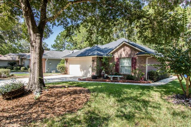 1129 Summerchase Dr, Jacksonville, FL 32259 (MLS #1077837) :: The Randy Martin Team | Watson Realty Corp