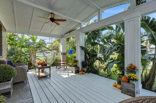 427 Bowles St, Neptune Beach, FL 32266 (MLS #1077840) :: Oceanic Properties