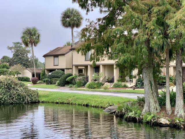 7756 Las Palmas Way #133, Jacksonville, FL 32256 (MLS #1077844) :: Homes By Sam & Tanya