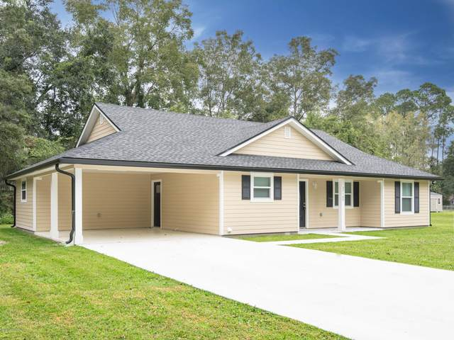 Address Not Published, Hilliard, FL 32046 (MLS #1077846) :: The Newcomer Group