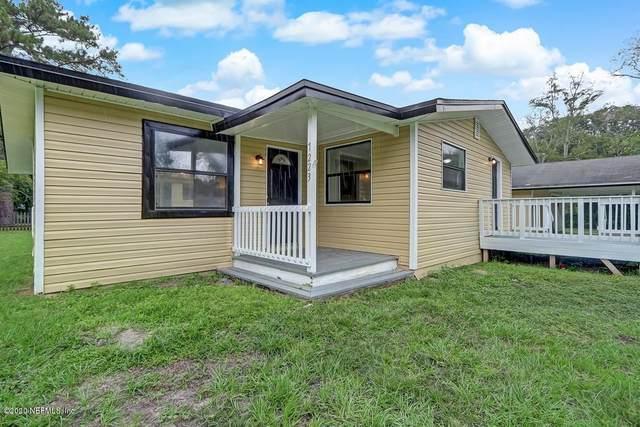 7223 Worthington Rd, Jacksonville, FL 32244 (MLS #1077856) :: Menton & Ballou Group Engel & Völkers