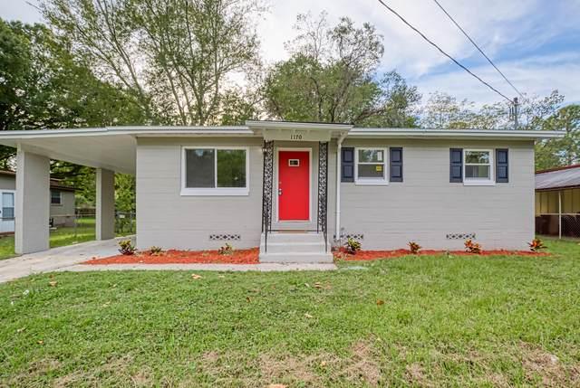 1170 Alta Vista St, Jacksonville, FL 32205 (MLS #1077857) :: 97Park