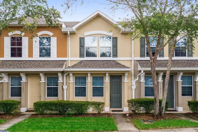 13035 Shallowater Rd, Jacksonville, FL 32258 (MLS #1077858) :: The Hanley Home Team