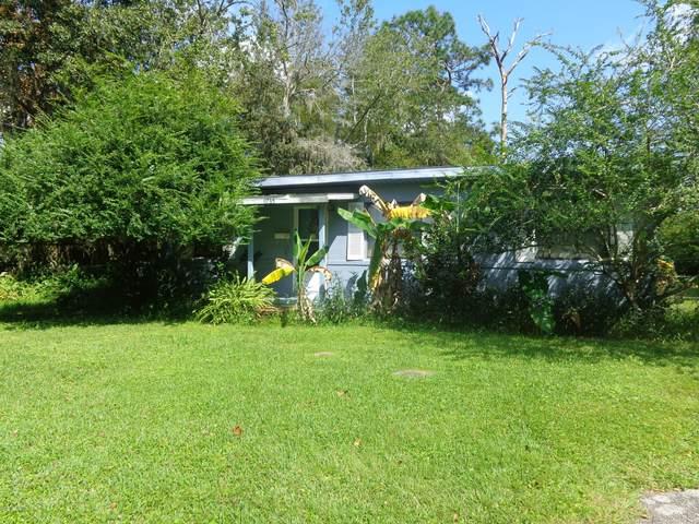 9735 Carbondale Dr W, Jacksonville, FL 32208 (MLS #1077870) :: The Coastal Home Group