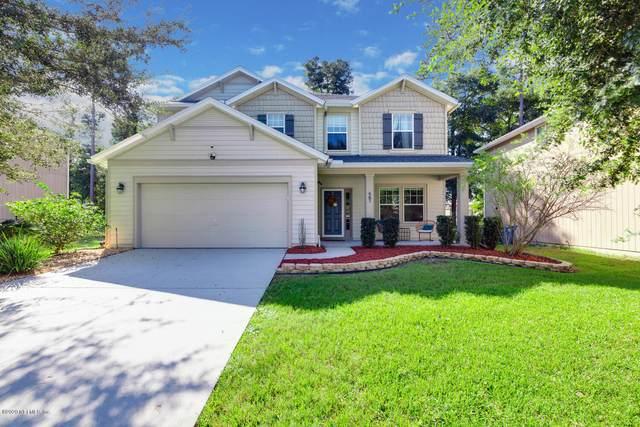 467 E Auburn Oaks Rd, Jacksonville, FL 32218 (MLS #1077875) :: Engel & Völkers Jacksonville