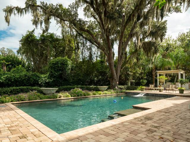124 Strong Branch Dr, Ponte Vedra Beach, FL 32082 (MLS #1077886) :: The Hanley Home Team