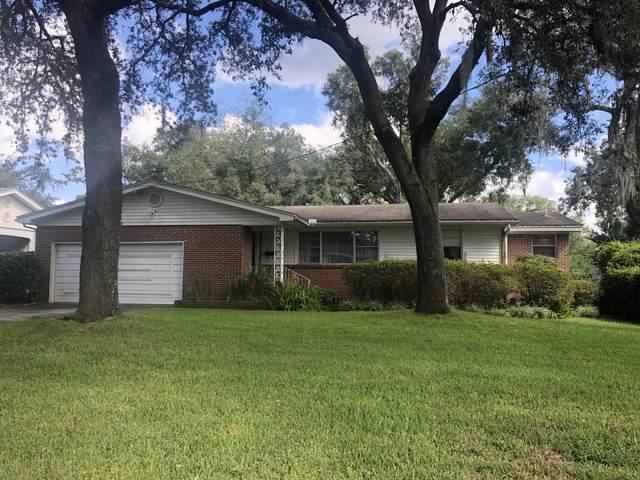 1719 Whitman St, Jacksonville, FL 32210 (MLS #1077887) :: The Volen Group, Keller Williams Luxury International