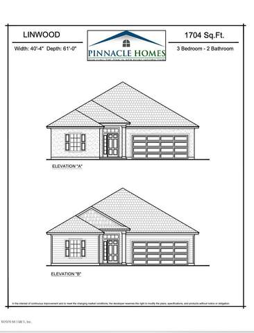 0 Ocean Blvd, Fernandina Beach, FL 32034 (MLS #1077888) :: Memory Hopkins Real Estate