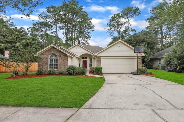 3413 Orchard Walk Pl, Jacksonville, FL 32257 (MLS #1077906) :: 97Park