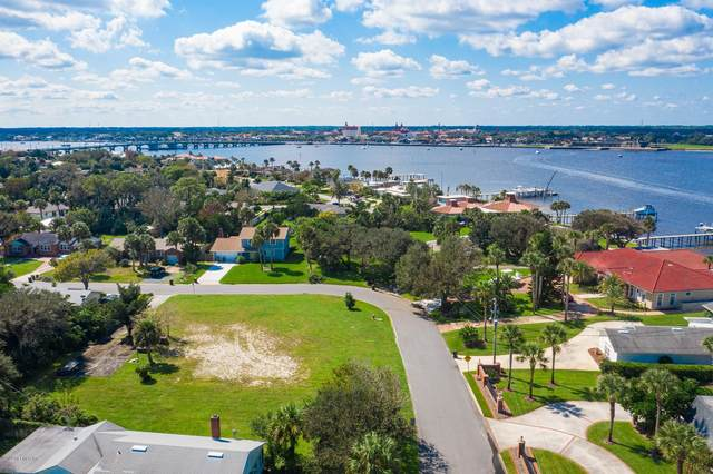 208 Inlet Dr, St Augustine, FL 32080 (MLS #1077919) :: Homes By Sam & Tanya