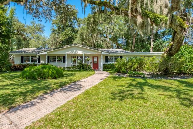 47 Willow Dr, St Augustine, FL 32080 (MLS #1077921) :: 97Park