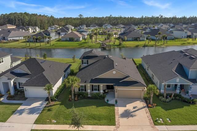 846 Bent Creek Dr, St Johns, FL 32259 (MLS #1077923) :: Ponte Vedra Club Realty