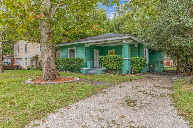 3515 Cypress St, Jacksonville, FL 32205 (MLS #1077934) :: Berkshire Hathaway HomeServices Chaplin Williams Realty