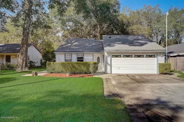 12890 Attrill Rd, Jacksonville, FL 32258 (MLS #1077945) :: Homes By Sam & Tanya