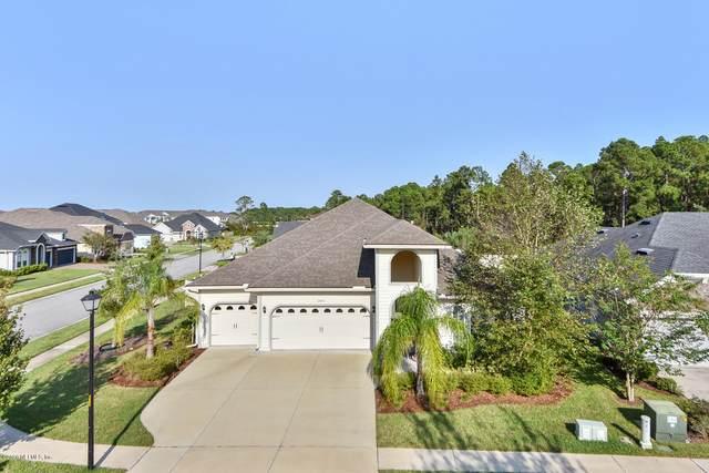 3685 Crossview Dr, Jacksonville, FL 32224 (MLS #1077946) :: Ponte Vedra Club Realty