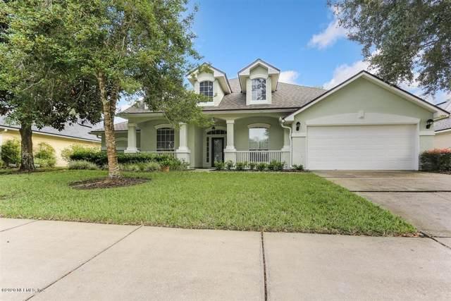 1844 S Landguard Rd, St Augustine, FL 32092 (MLS #1077958) :: Engel & Völkers Jacksonville