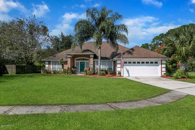 3093 Prescott Falls Dr, Jacksonville, FL 32224 (MLS #1077975) :: Berkshire Hathaway HomeServices Chaplin Williams Realty