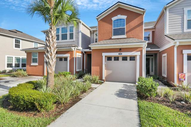 360 Richmond Dr, St Johns, FL 32259 (MLS #1077979) :: Engel & Völkers Jacksonville
