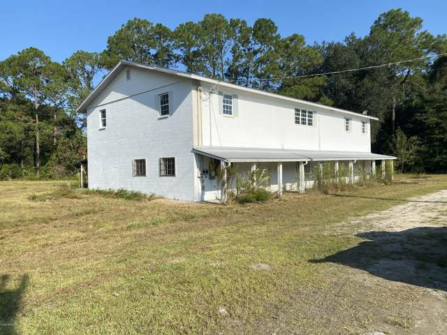 18392 Us Highway 301, Starke, FL 32091 (MLS #1077981) :: The Randy Martin Team | Watson Realty Corp