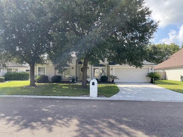 12174 Captiva Bluff Cir W, Jacksonville, FL 32226 (MLS #1077985) :: Menton & Ballou Group Engel & Völkers
